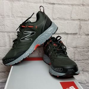 New Balance 573 Trail Running Shoes Sz 10.5 Mens N